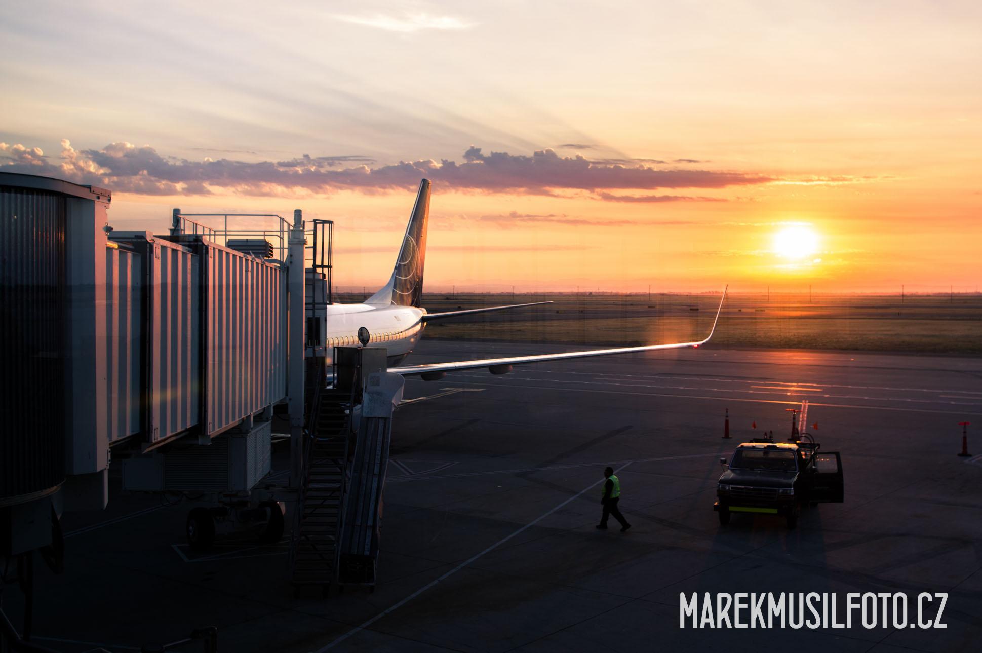 Letiště Washnigton