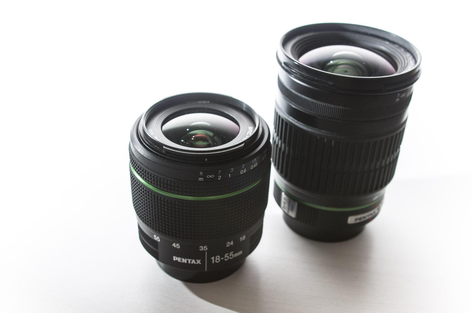 SMC Pentax 16-45 f/4.0 – recenze