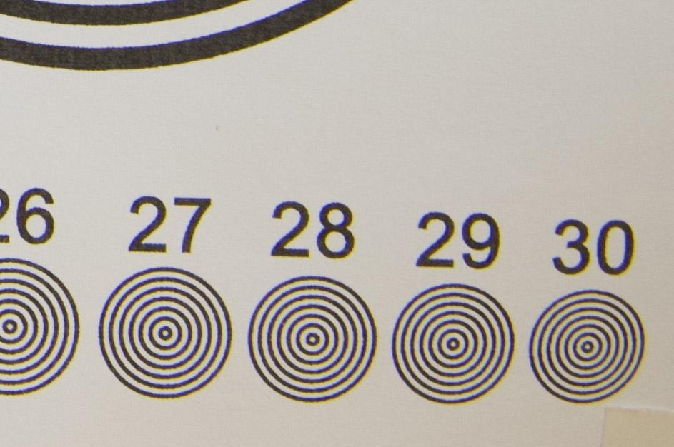 Pentax 16-45 @ f/5.6