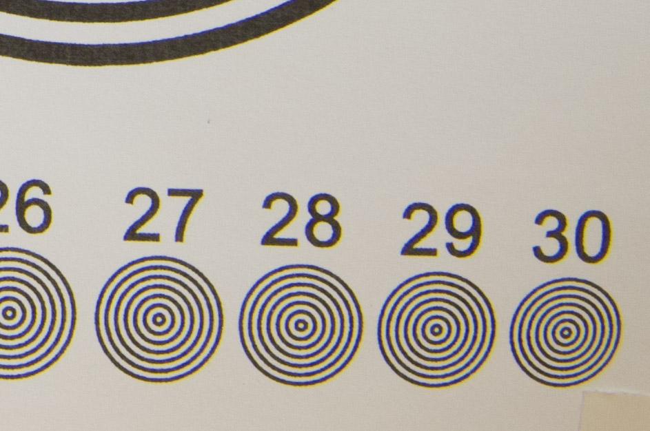 Pentax 16-45 @ f/11.0