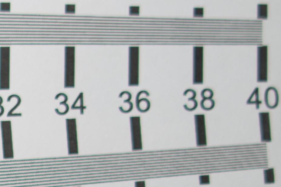 Sigma 28 1.8 @ 1.8