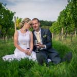 Svatební foto Marek Musil