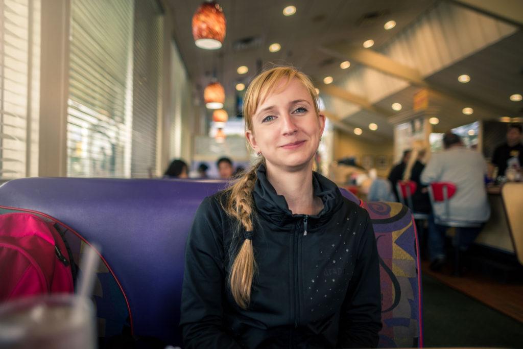 Blog z USA 2016 - Obědovečeře