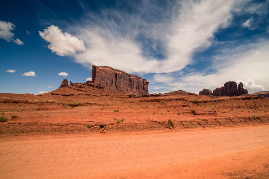 Blog z USA 2016 - Elephant Butte