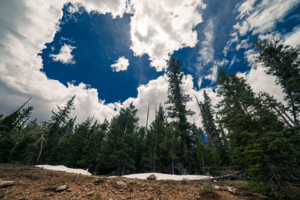 Blog z USA 2016 - Duck Creek