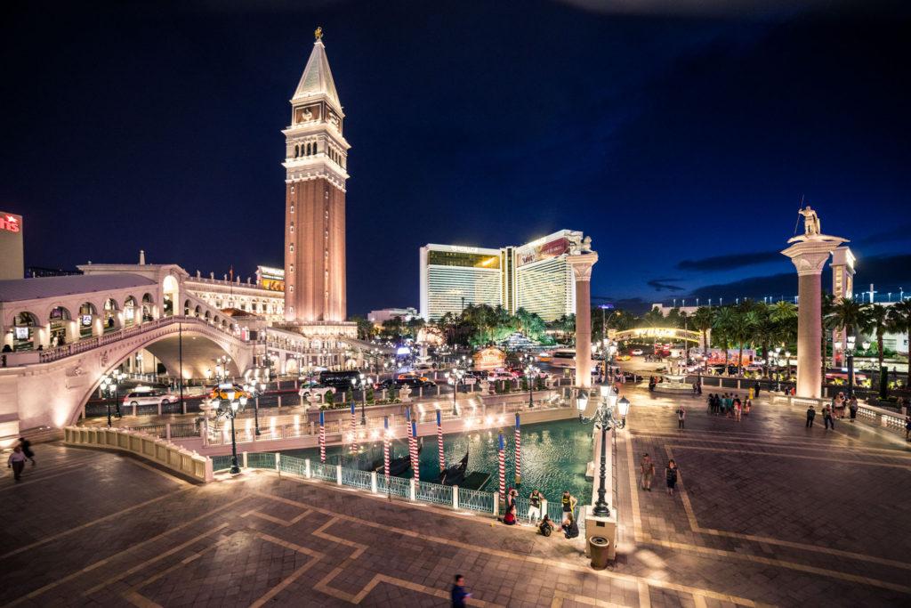 Blog z USA 2016 - Venice