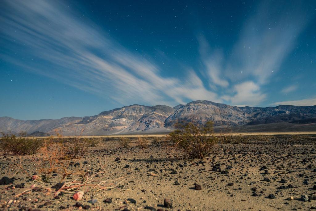 Blog z USA 2016 - Death Valley