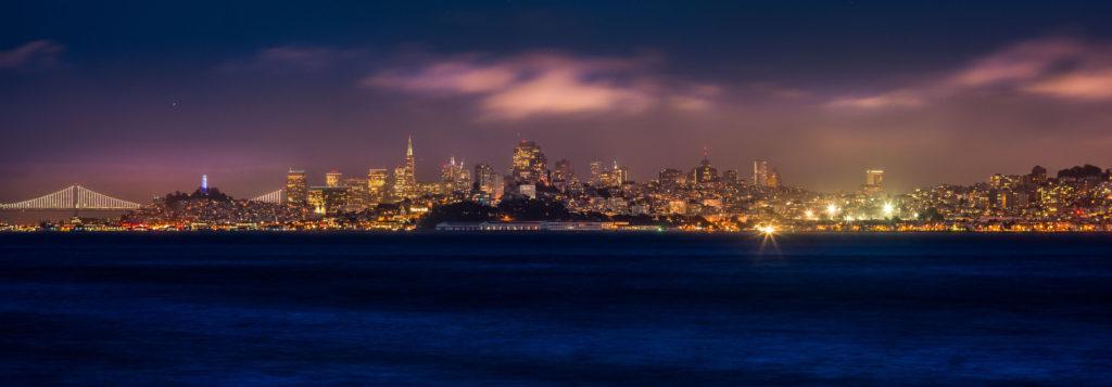 Blog z USA 2016 - San Francisco