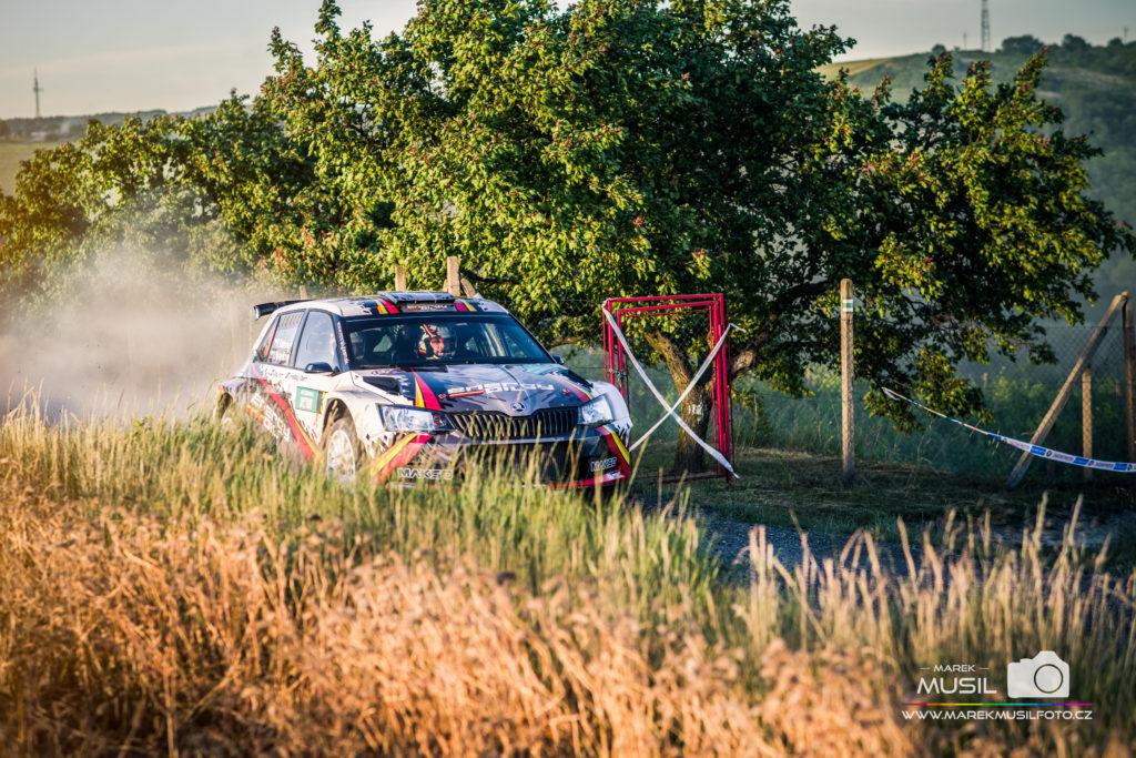 Pentax K-1 rally