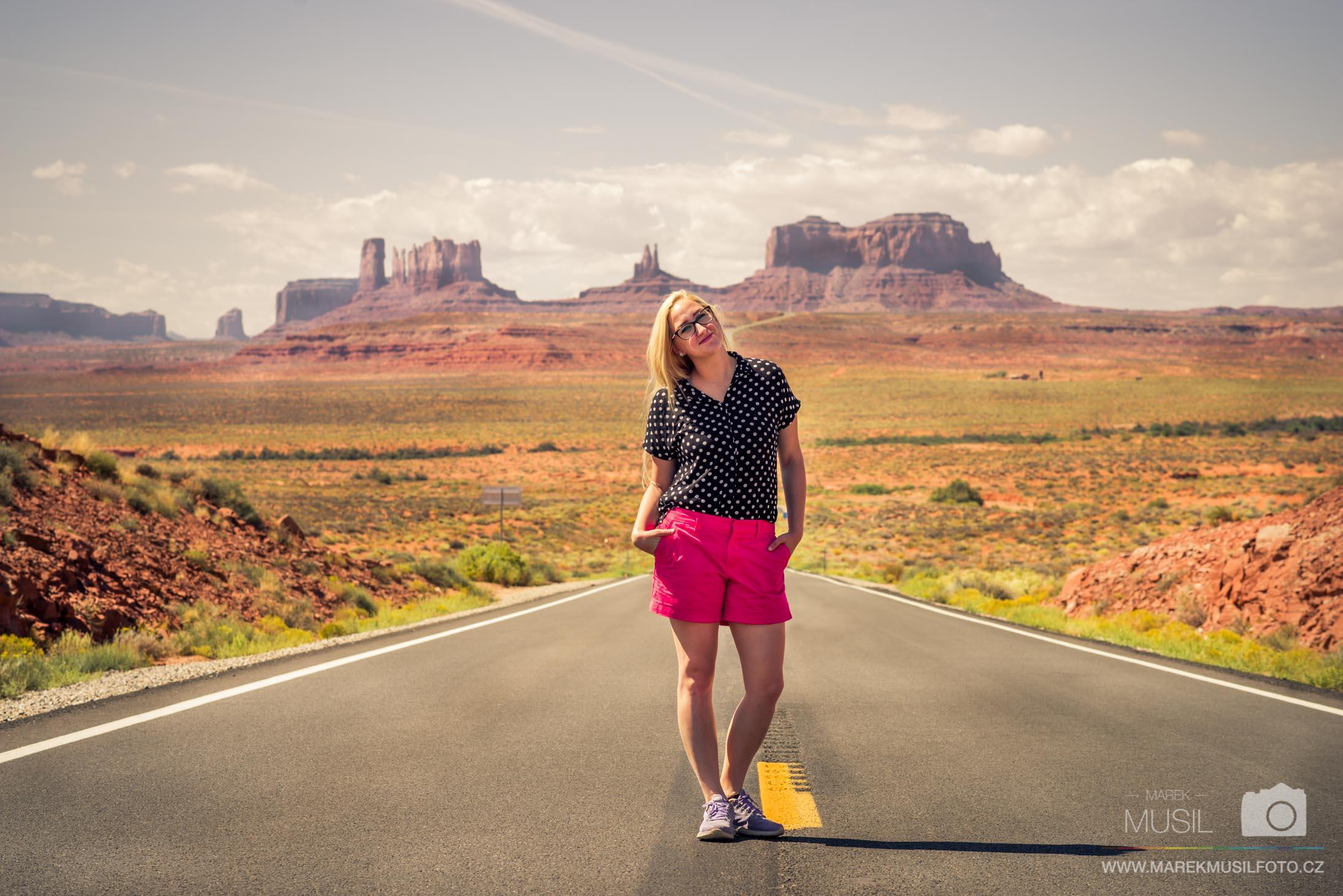 Monument Valley Melinda