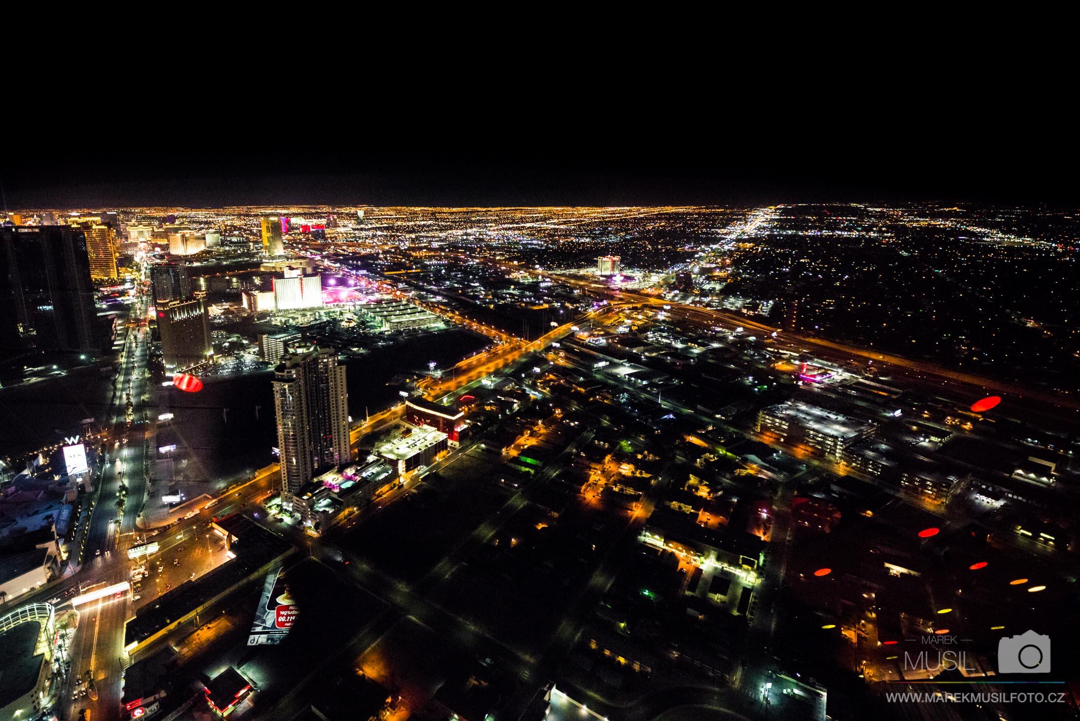 Las Vegas Stratosphere